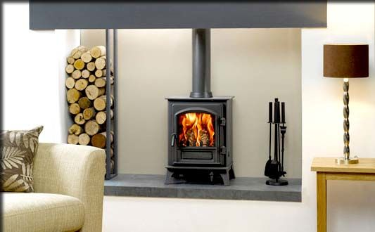 Some Solid Fuel Heating Resources