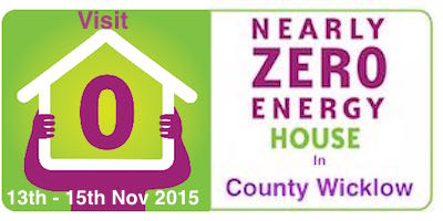 Visit a Local Nearly Zero Energy Building – 13th-15th Nov 2015